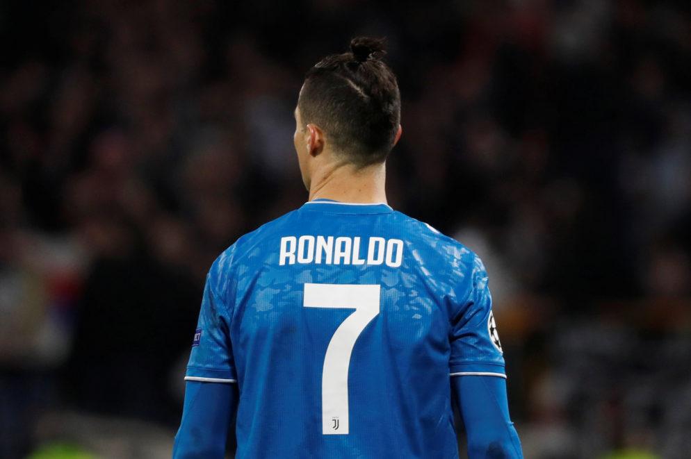 Ronaldo to Inter Miami