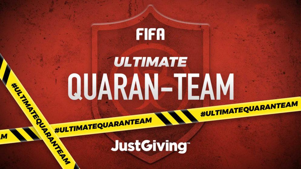 Quaran-Team FIFA20