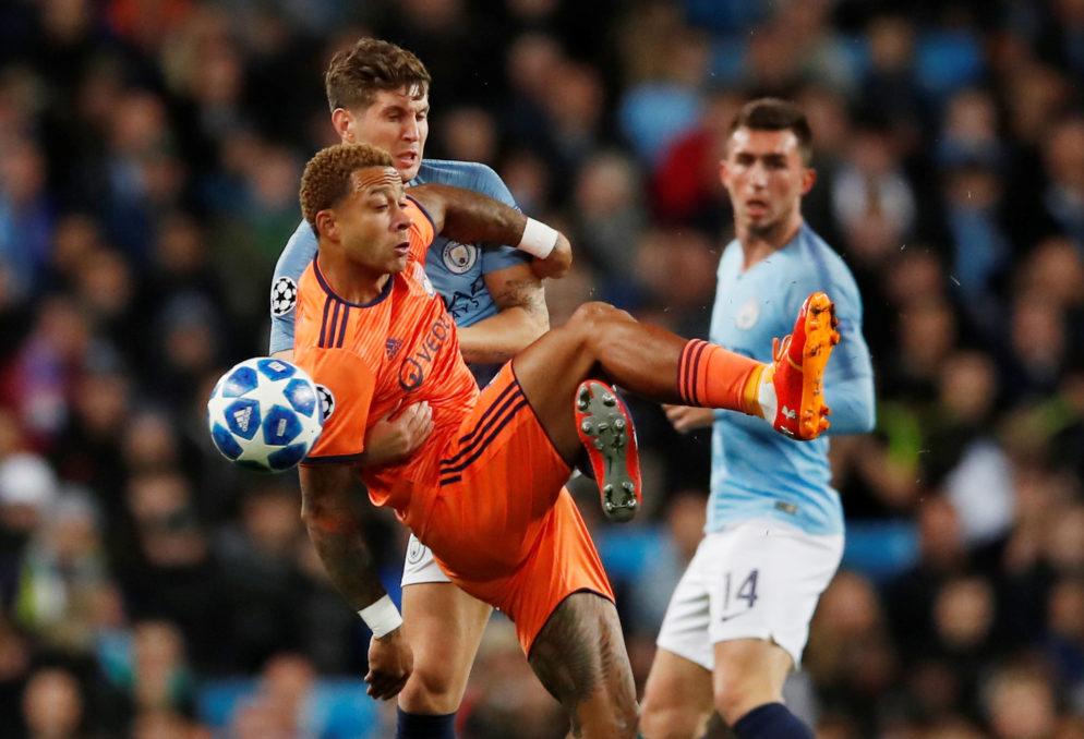 Champions League SRL quarter-finals
